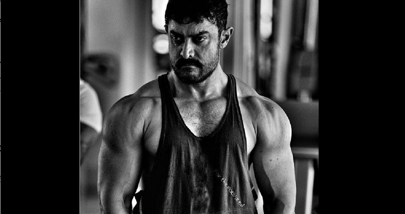 Aamir Khan. Facebook photo