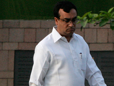 File photo of Delhi Congress Chief Ajay Maken. Reuter