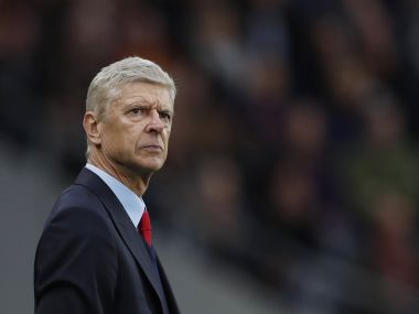 Premier League: Arsene Wenger says Stoke fightback sign of Arsenal's new mental strength
