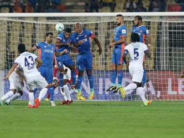 ISL 2016: Seven takeaways from FC Goa and Chennaiyin FC's 9-goal humdinger