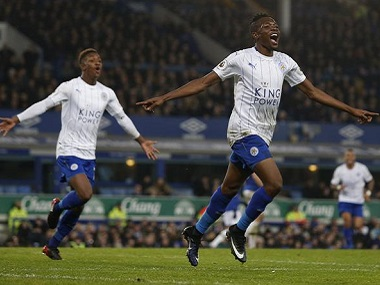 FA Cup: Leicester City stage comeback against Everton riding on Ahmed Musa's double