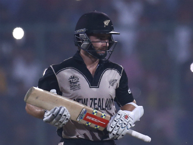 Kane Williamson joins Virat Kohli as member of top 5 in ICC rankings for all 3 formats