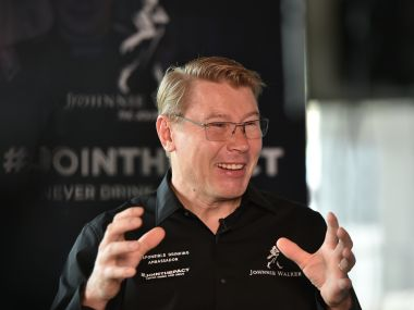 Mika Hakkinen full interview: F1 legend on his toughest rival, 2017 season and future plans
