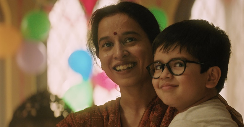 From its very outset, Chintu ka Birthday is a writer's film