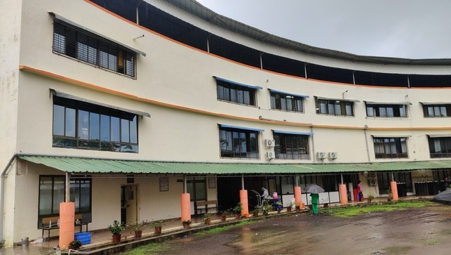 The three DCH facilities between them are supposed to treat serious COVID-19 patients from Rural Palghar – the belt besides the Vasai Virar Municipal Corporation (VVMC), which has a population of 1.2 million. Parth MN