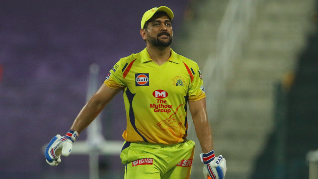MS Dhoni has come under severe criticism for his inability to produce a match-winning innings as well as CSK's struggles in IPL 2020 so far. Sportzpics