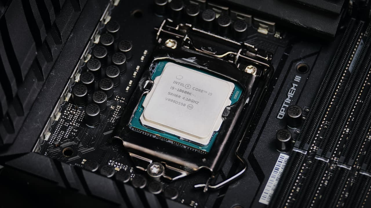 "With the ""world's fastest gaming CPU"" being overthrown in mere months by arch rival AMD, and Intel's response prepped for as early as next year, there's never been a more interesting time to be a PC gamer. Image: Anirudh Regidi"