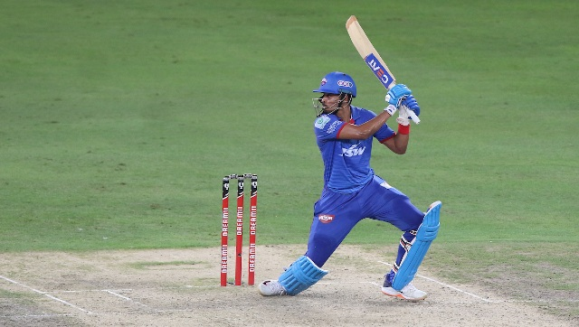 DC skipper Shreyas Iyer (65 off 50 balls) also looked in good touch. His knock was laced with six fours and two massive sixes. Sportzpics