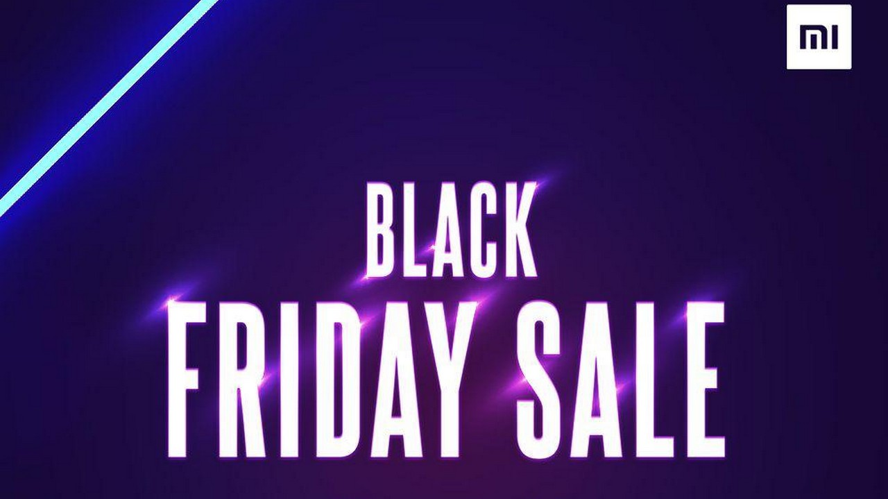 The Black Friday sale will end on 29 November.