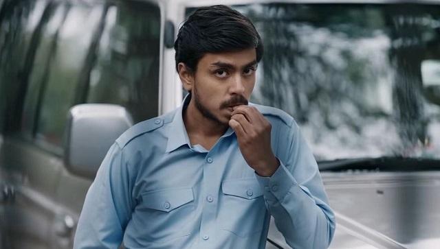 Adarsh Gaurav as Balram