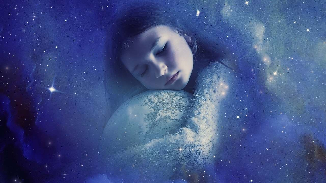 Researchers found that sleep starts later and is shorter on the nights before the full moon.