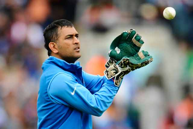 Dhoni slips in Forbes highest