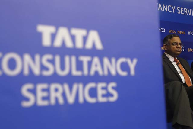 If there was no TCS, there may be no Tata group worth speaking about