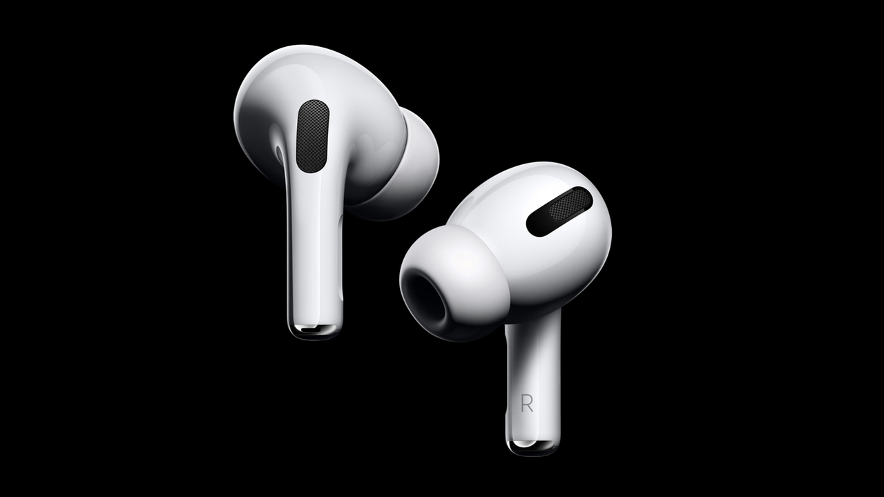 AirPods Pro.