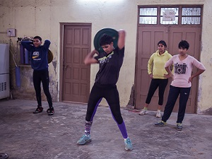 Documenting Haryana's sportswomen: Patriarchy and feminism in the land of Dangal