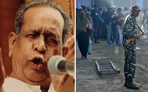 Kairana: How this UP town's glorious musical past faded into its troubled present
