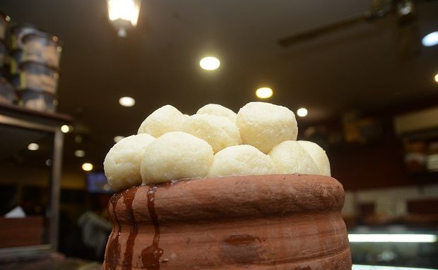 The rosogolla's bittersweet beginning: How a Kolkata confectioner created the dessert